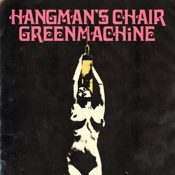 Hangman's Chair annonce la sortie d'un split pour février (actualité)