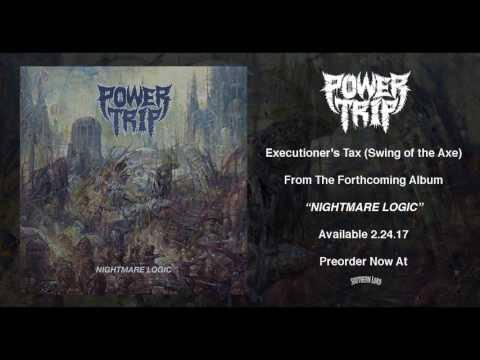 Power Trip balance un nouveau morceau sur la toile (actualité)