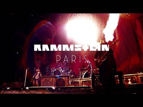 Teaser du nouveau film live de Rammstein (actualité)