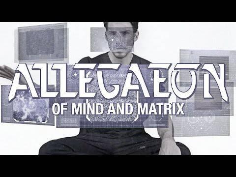 Allegaeon lance son esprit dans la Matrice (actualité)