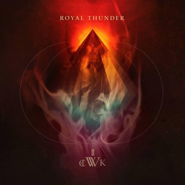 Troisième album pour Royal Thunder (actualité)