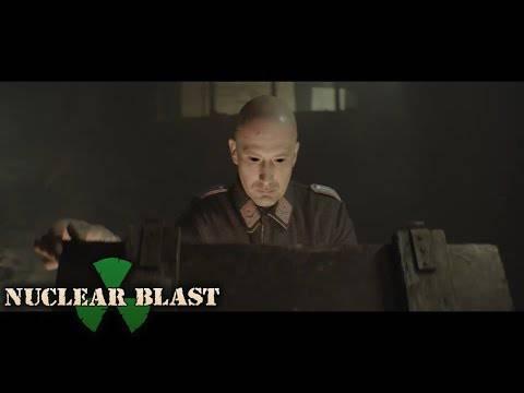 Kreator balance son nouveau clip en ligne (actualité)
