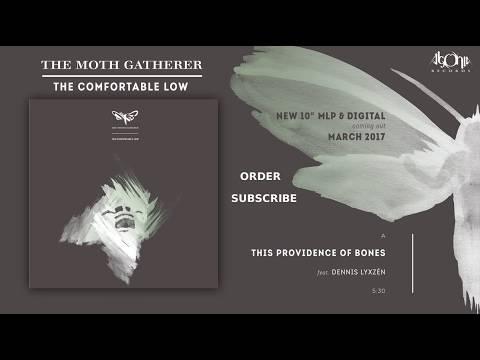 The Moth Gatherer met