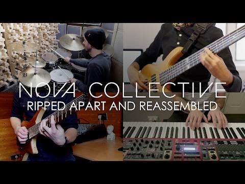 Play-through pour Nova Collective (actualité)