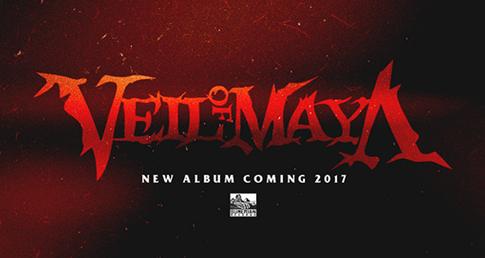 Veil of Maya annonce son nouvel album pour cette année (actualité)