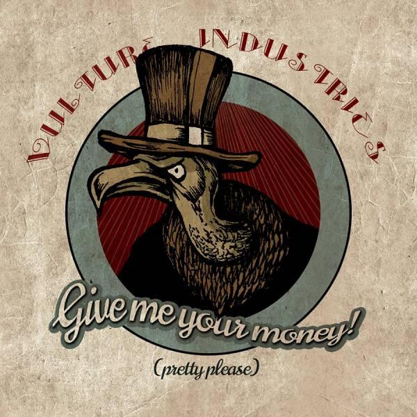 Vulture Industries a besoin de vous (actualité)