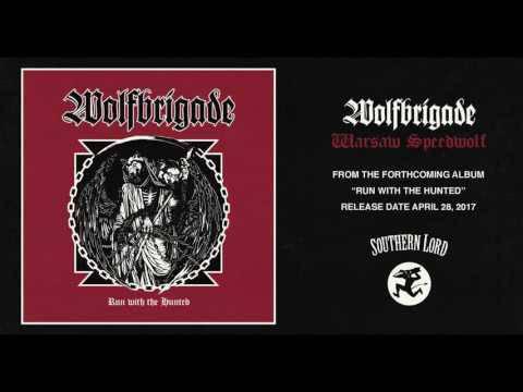 Nouveau morceau en ligne pour Wolfbrigade (actualité)