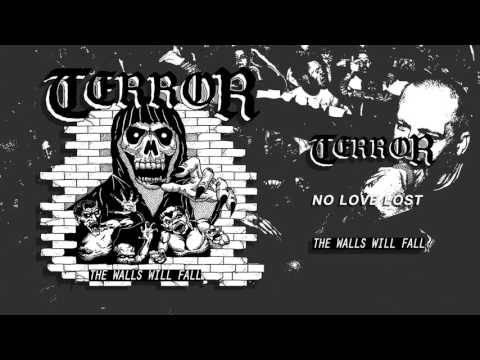 Terror nous envoie encore un extrait de son prochain EP (actualité)