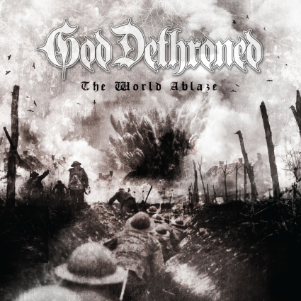Détails du nouvel album de God Dethroned (actualité)