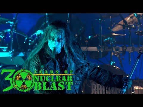 Dimmu Borgir envoie encore un nouvel extrait de son DVD live (actualité)