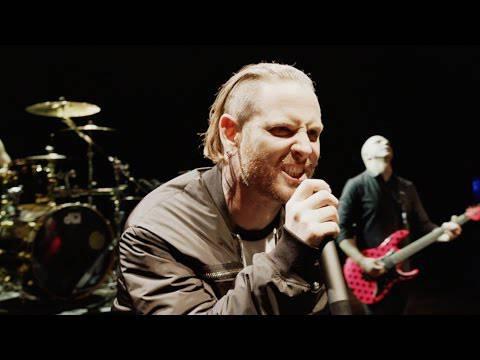 Stone Sour dévoile son nouveau clip (actualité)