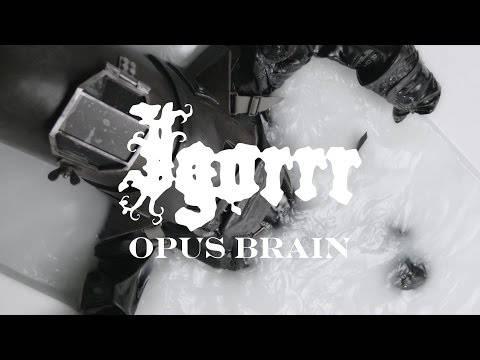 Nouvelle video pour Igorrr (actualité)