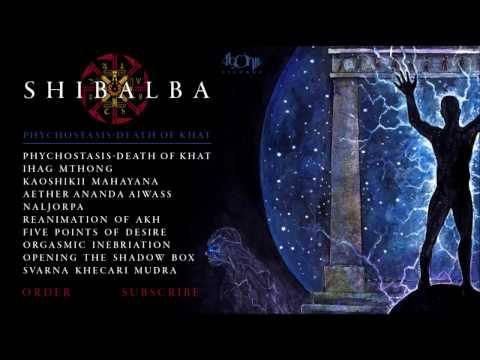 Streaming du nouvel album de Shibalba (actualité)