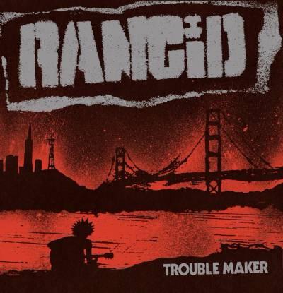 Rancid revient avec un nouvel album (actualité)