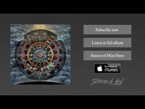 Earth Electric envoie son nouvel LP en écoute intégrale (actualité)