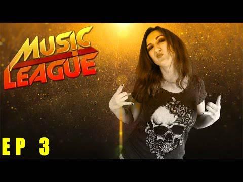Music League, épisode 3 (actualité)
