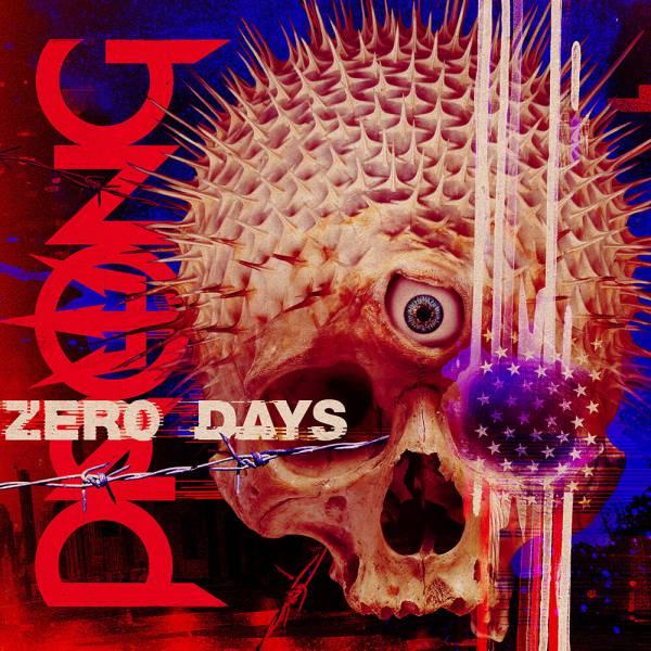 Prong, les détails pour Zero Days (actualité)