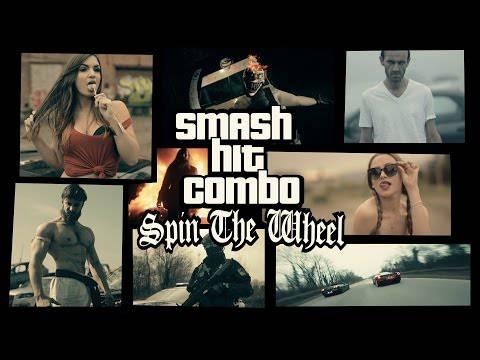 Deuxième coup pour Smash Hit Combo (actualité)