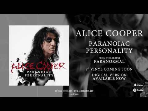 Le nouveau single de Alice Cooper est en ligne (actualité)