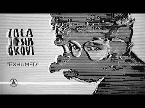 Zola Jesus annonce son nouvel album (actualité)