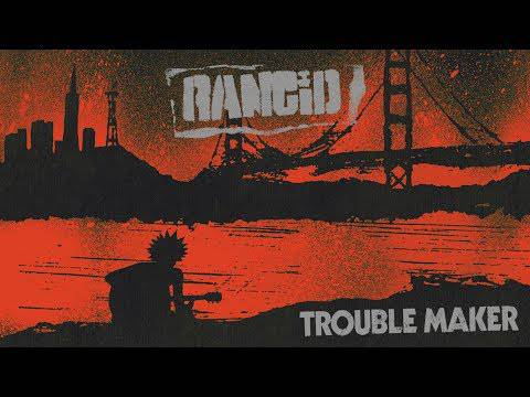 Le nouvel album de Rancid en écoute complète (actualité)