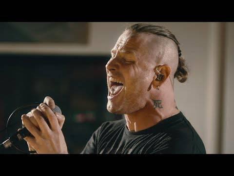 Stone Sour sort son nouveau clip sur la toile (actualité)