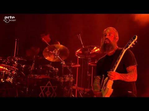 In Flames au Hellfest et en vidéo (actualité)