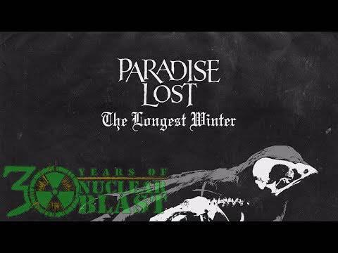 Paradise Lost dévoile un teaser de son prochain album (actualité)