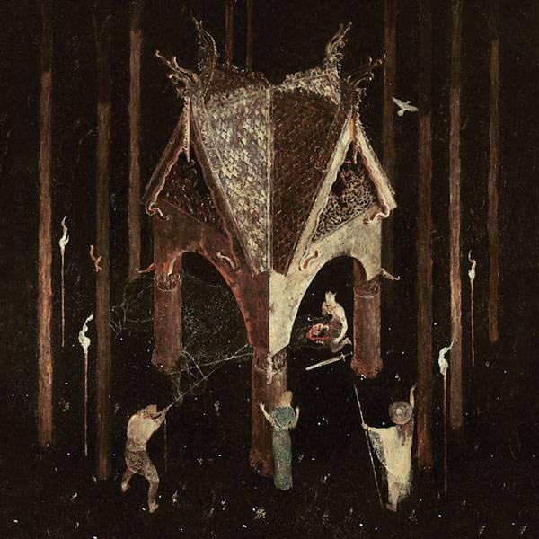 Le nouvel album de Wolves in the Throne Room pour septembre (actualité)