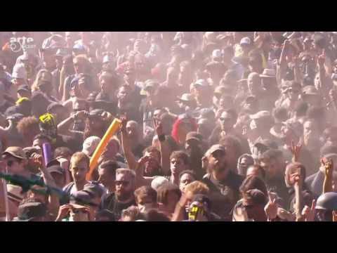 Le concert entier de Devildriver au Hellfest (actualité)