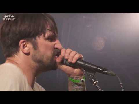 Every time I Die au Hellfest (actualité)