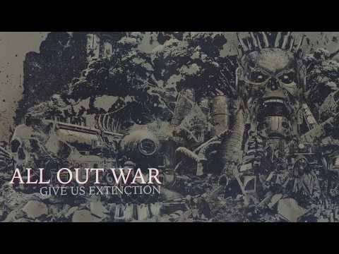 All Out War dévoile son premier teaser (actualité)