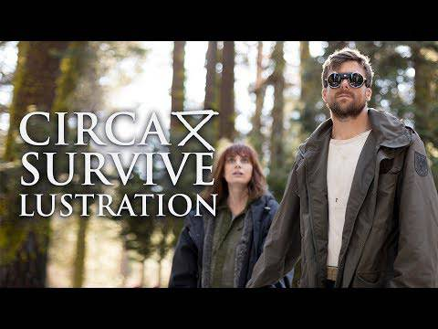 Circa Survive de retour avec un nouvel album (actualité)