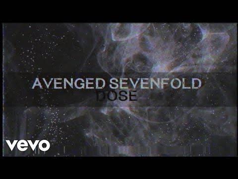 Le nouveau single de Avenged Sevenfold vient de sortir (actualité)