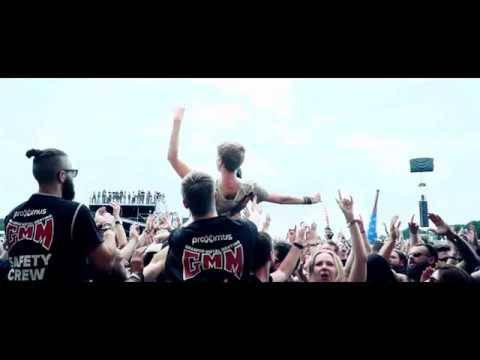 Nouveau clip live pour Danko Jones (actualité)