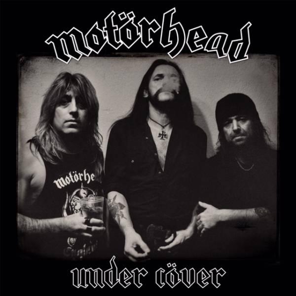 Cömpile de reprises pöur Motörhead (actualité)