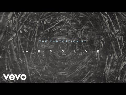 The Contortionist Absolvument Clairvoyant (actualité)