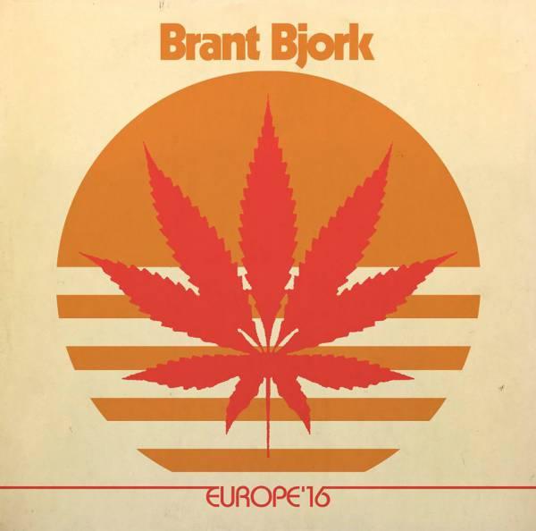 Album Live pour Brant Bjork (actualité)