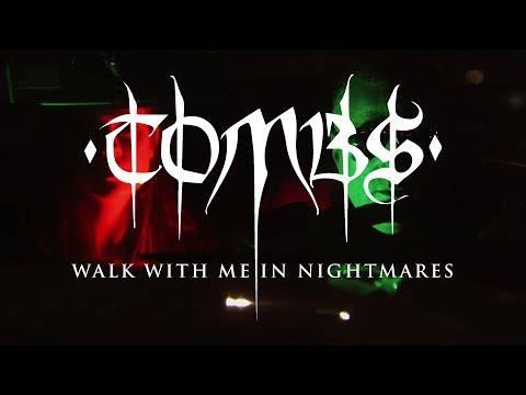 Le nouveau clip de Tombs vient de sortir (actualité)