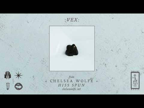 Nouveau morceau en ligne pour Chelsea Wolfe (actualité)