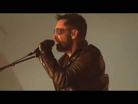 Le concert de Nine Inch Nails au Panorama 2017 en ligne (actualité)