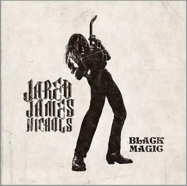 Jared James Nichols va faire de la magie noire (actualité)