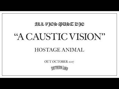 All Pigs Must Die est de retour avec son nouveau single (actualité)