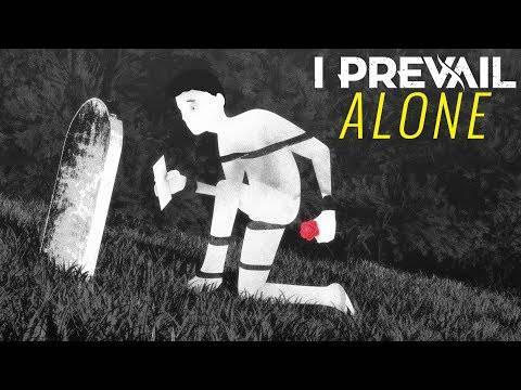 I Prevail  se sent seul (actualité)