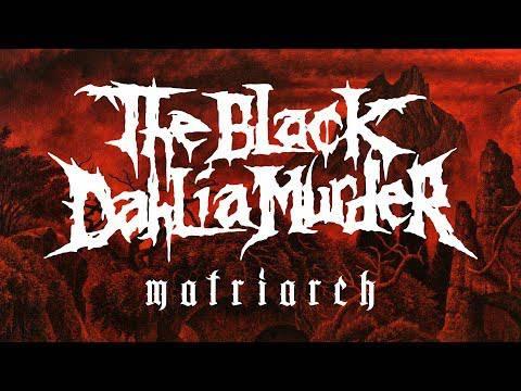 Mate la daronne à  The Black Dahlia Murder (actualité)