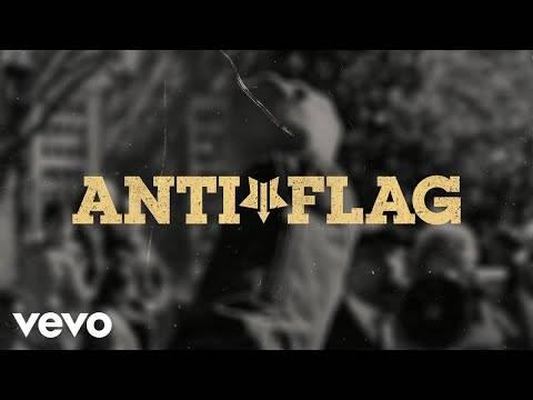 Anti-Flag emmerde les racistes  (actualité)