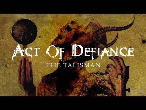 Act of Defiance a son Talisman ! (actualité)