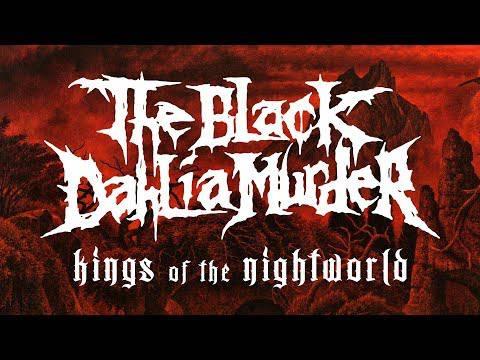 The Black Dahlia Murder  des rois comme Kiss (actualité)
