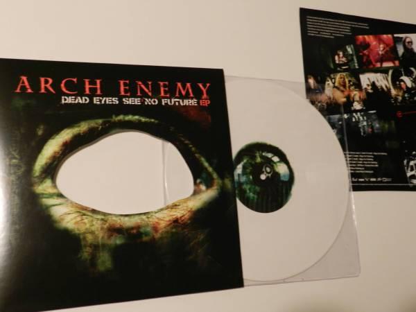 Arch Enemy voit son passé (actualité)