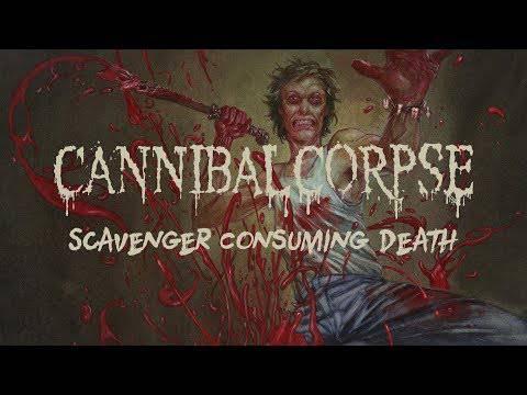 Un nouveau morceau pour Cannibal Corpse (actualité)